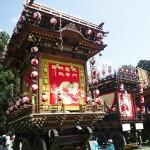日野祭 in滋賀 写真はやっぱり曳山メインで!!