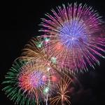 豊田おいでん祭り花火2015 日程や場所取り 屋台情報♪