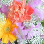 日比谷花壇の母の日 花とスイーツのギフトを贈る♪
