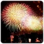 東京湾花火大会 打ち上げ場所 2015 無料で♪ 最後って本当?