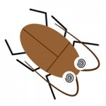 ゴキブリの対策方法 一軒家でも業務用で撃退しましょう!!