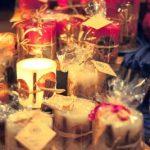 ドイツクリスマスマーケット大阪2015の場所と点灯時間 メリーゴーランド料金は?