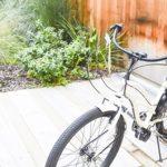 自転車の盗難防止対策 防犯登録もしっかりと!!